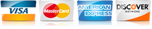 For AC in Casper WY, we accept most major credit cards.