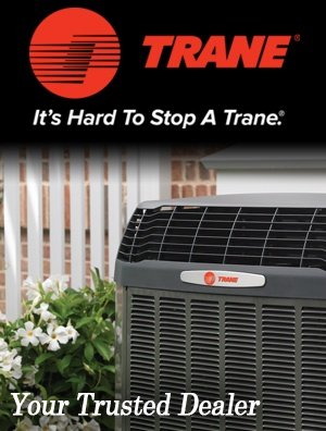 Trane Furnace repair service in Casper WY